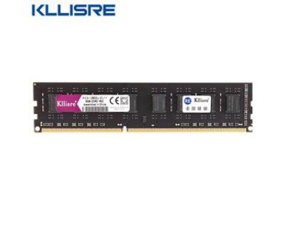 Kllisre Ram DDR3 4GB 8GB 2GB 1333 1600MHz memoria Desktop Memory 240pin 1.5V New dimm