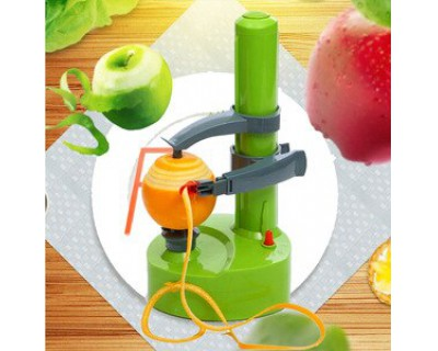 Multifunction Electric fruit and vegetable peeler potato peeler tools kitchen accessories automatic Peeling machine gadget