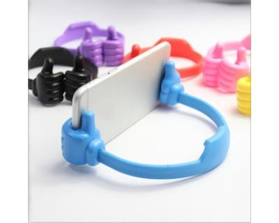 UVR Hand Modeling Phone Stand Bracket Holder For Cell Phone Tablets Universal Desk Holder