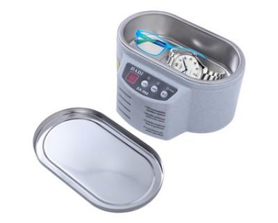 Mini Jewelry Glasses Circuit Board Intelligent Control Ultrasonic Cleaner